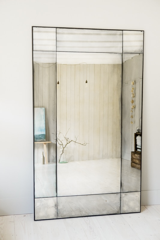 Bespoke Mirrors Looking Glass Of Bath Made To Measure Mirrors